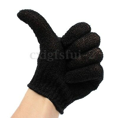 Heat Resistant Curling Protective Glove Hair Styling Heat Proof For Straightener