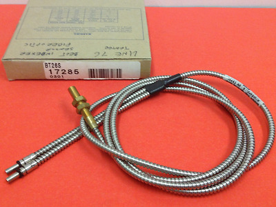 Banner Engineering - Fiber Optic Cable - Model #BT26S - NEW