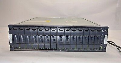 NetApp DS14 MK4 Disk Shelf 4.2TB 14x300gb 15K Rackmountable