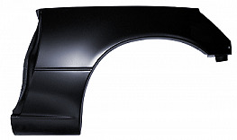 Mazda MX5 mk1 rear quarter panel