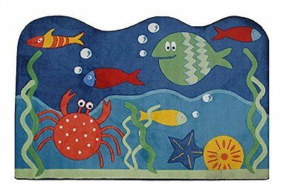 DOBK-15690346-Fun Rugs TSC-222 3958 Under World Accent Rug, 39-Inch by 58-Inch
