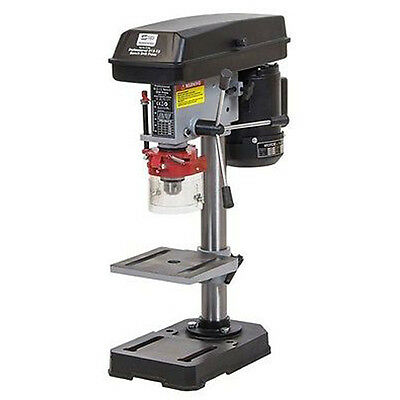 Sip 01700 B13-13 Professional Bench Pillar Drill 230V - 5 Speed - Metal/wood