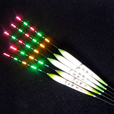Portable Full Fishing Float Night Vision Electric Float Light Fishing Tackle New