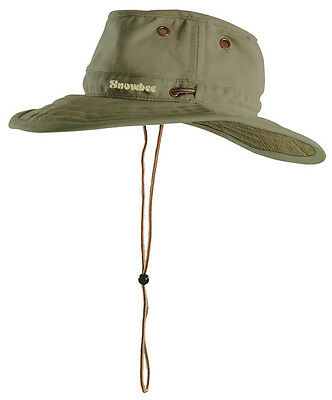 Snowbee NEW Ranger Fly Fishing Hat