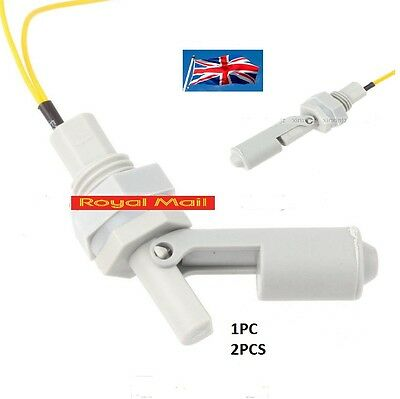 Horizontal Tank water level sensor liquid float switch VAT INVOICE