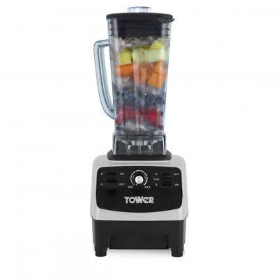 Tower Ultra Xtreme Nutrient Extraction System Juice Smoothie Maker Blender 1200W