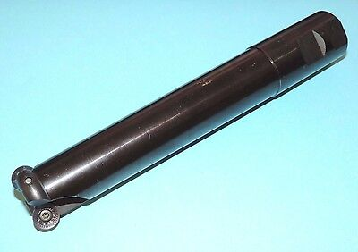 """NEW TCT 1.25"""" Profile Milling Copy Cutter Long Reach w/ Inserts (MER 125-125-82)"""