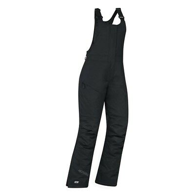 Ladies Ski-Doo Trail High Pants - Black