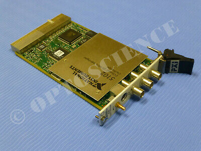 National Instruments PXI-5102 Digitizer Card, NI DAQ Scope