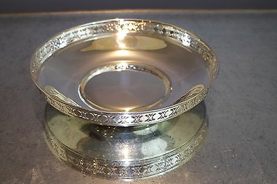 """Vintage Tiffany & Co Sterling Silver 9"""" Centerpiece Bowl. Stunning Gift"""