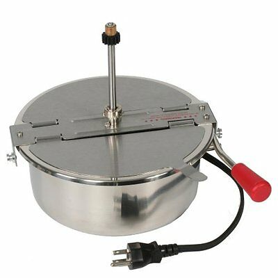DTXI-4082-Great Northern Popcorn 4082 8 Oz. Replacement Popcorn Kettle
