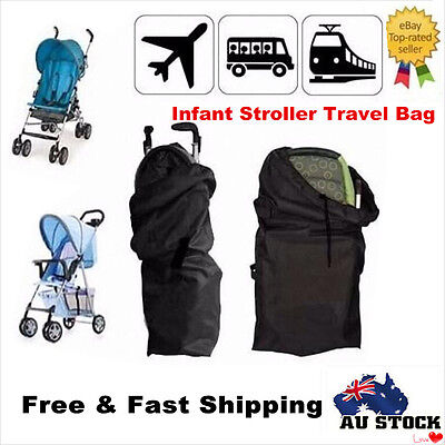 Infant Stroller Baby Stroller Covers Travel Bag Pram Protection Accessories AU