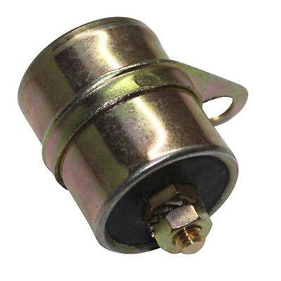 Screw Capacitor Condenser Peugeot 103 104 Motorcycle Start Clutch Ignition Run