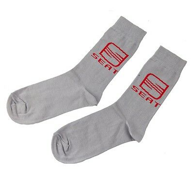 SOCKS WTCC SEAT Sport World Touring Car Wholesale NEW Job Lot 50 Pairs 8-12
