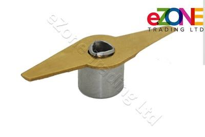 DYNAMIC Original Cutter Blade for Stick Blender MX020 MX021 CF004 and CF005