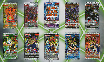 YuGiOh X3 Deck Bundle With Legendary collection 4 Hard Playmat