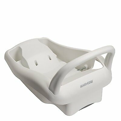 Maxi Cosi Mico MAX 30 Infant Car Seat Stand-alone Base - White - New! IC236WHO