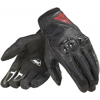 Motorcycle Gloves DAINESE MIG C2 - size M