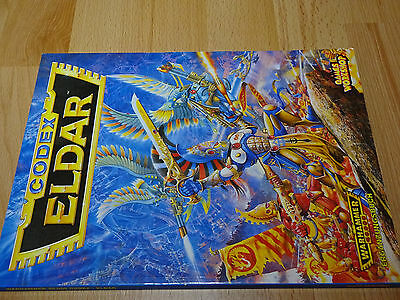 RAR! Codex Eldar 2. Edt.