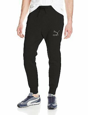 3a809fb49921 PUMA ARCHIVE T7 TRACK PANTS PUMA WHITE-PUMA BLACK 572657-42 -  42.49 ...