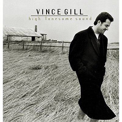 Audio CD - Country - Vince Gill - High Lonesome Sound - One Dance With You