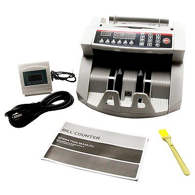 Athena United FT-2040 Professional Counterfeit Bill Detection