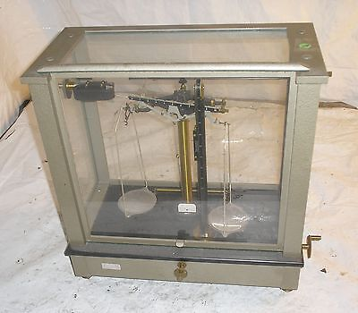 Ainsworth Analytical Balance Scale Type LCB
