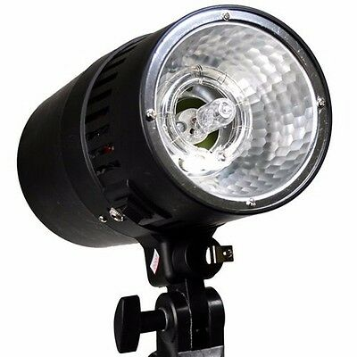 Cowboystudio Photography Studio Lighting Mono Light Master Slave Strobe 180w