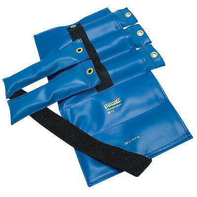 FABE-100304-the Cuff 10-0304 Pouch Variable Wrist and Ankle Weight, 20 lb, 5 x