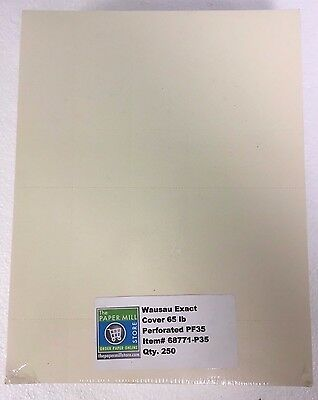 perforated raffle ticket paper 67lb green card stock 36 50