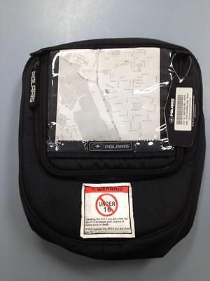 Polaris Tank Bag with Map Pocket