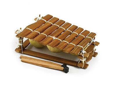 African Balafon keyboard,  7-8 Keys Delivery In About 8 Days