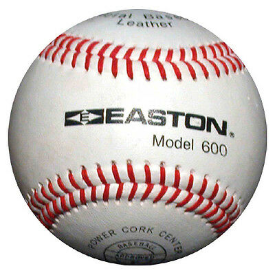 NEW Easton B 9 Model 600 Baseball Ball (9 inch)