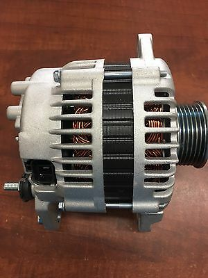 ALTERNATOR  Fit Nissan Patrol GU Y61 TB48 4.8L Petrol 2002-2007,2006,2005,2004