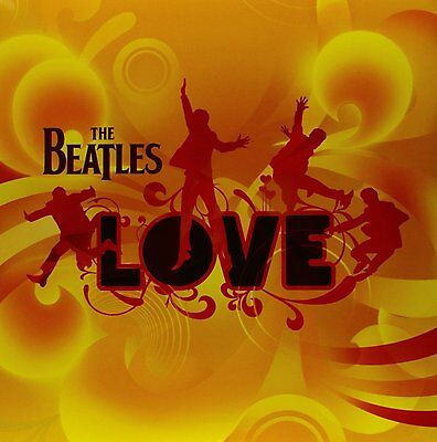 The Beatles - Love - Vinyl 2Lp Lp - New