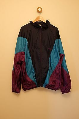 Vintage 80s/90s ADIDAS shell suit jacket
