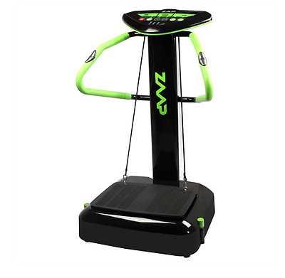 NEW Power Vibration Plate Home Gym Equipment Weightloss Fitness Cardio Machines