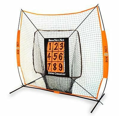 Baseball Training Softball Pitching Zone Counter Accuracy Practice Target No Net
