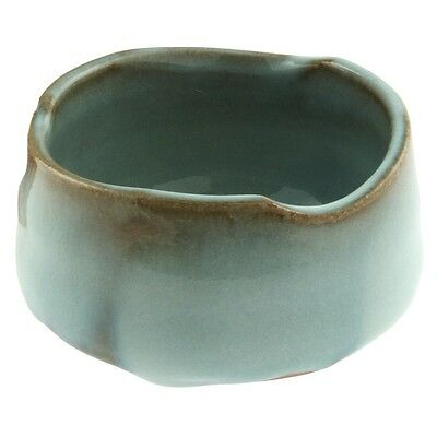 Matcha Chawan Hagi Celadon Tea Ceremony Cup Bowl Ceramic
