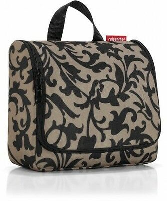 Reisenthel Toiletry Bag, Baroque Taupe (Multicolour) - 119954