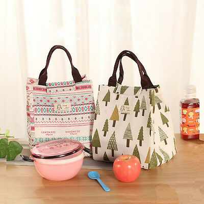 Insulation Bags Mum Baby Feeding Bottle Maternity Lunch storage Bag Food Covers