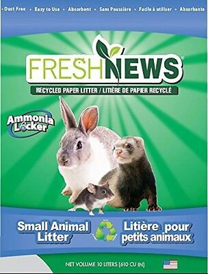 Fresh News Small Animal Litter, 10 Litre
