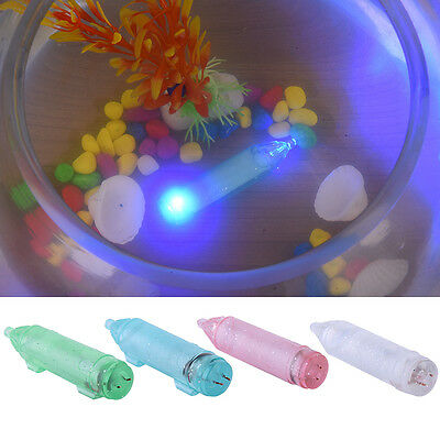 LED Flash Light Bait Deep Drop Underwater Fish Attracting Indicator Lure Fishing
