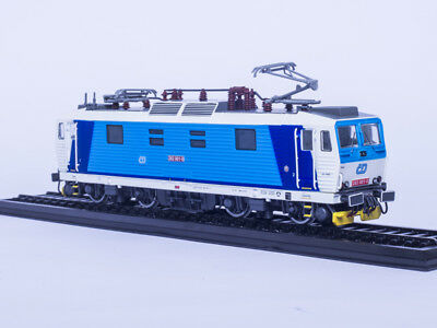 COLLECTIONS 1:87 ATLAS EDITIONS Rada 263 001-0 (1984) LIMITED Train Model