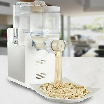 SMART Stainless Steel Pasta Spaghetti Maker Kitchen Noodle Cutter Making Tool
