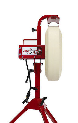 Baseline Pitching Machine for Baseball & Softball NEW IN BOX!!