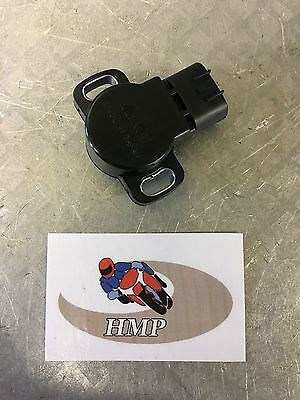 Yamaha Xj900 Throttle Position Sensor Tps-102
