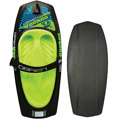 Obrien RADICA Kneeboard Freestyle Board for Beginners and Advanced
