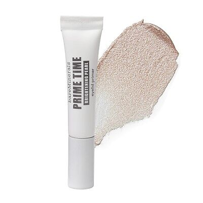 bareMinerals Brightening Pearl prime time eyelid primer - 3ml BOXED
