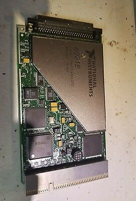 National Instruments PXI-6031E